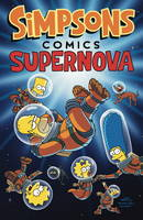 Simpsons Comics: Supernova