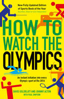 How to Watch the Olympics 2016
