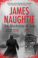 The Madness of July (Paperback)