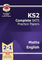 New KS2 Maths and English SATS Practice Papers Pack- For the 2016 SATS and Beyond