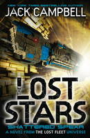 The Lost Stars - Shattered Spear: Book 4