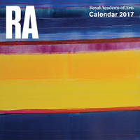 Ra Royal Academy of Arts Wall Calendar 2017 (Art Calendar)