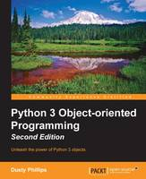Python 3 Object-Oriented Programming
