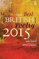 The Best British Poetry 2015 2015