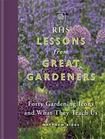 RHS Lessons from Great Gardeners