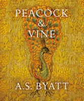 Peacock and Vine