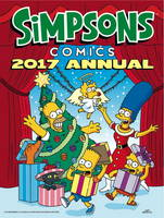 The Simpsons 2017