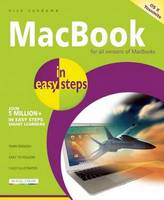 Macbook in Easy Steps
