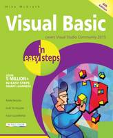Visual Basic in Easy Steps