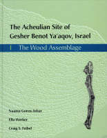 The Acheulian Site of Gesher Benot Ya'aqov, Israel: The Wood Assemblage v. 1