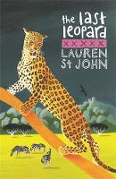 The Last Leopard: Book 3