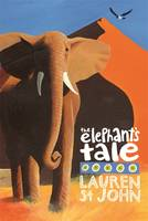 The Elephant's Tale: Book 4
