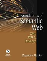 Foundations of the Semantic Web
