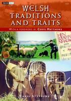 Welsh Traditions and Traits