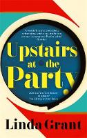 Upstairs at the Party (Paperback)