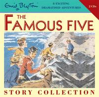 The Famous Five Short Story Collection