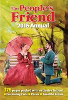 People's Friend Annual 2016