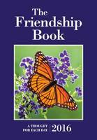 The Friendship Book 2016