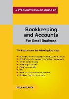 Bookkeeping and Accounts for Small Business