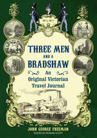 Three Men and a Bradshaw