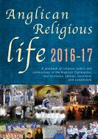 Anglican Religious Life 2016-17