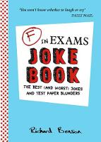 F in Exams Joke Book