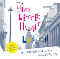 The Big Letter Hunt