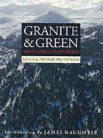 Granite and Green: Above North-east Scotland (Hardback)