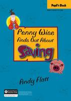 Penny Wise Finds Out About Saving