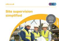 Site supervision simplified: GE 706/14