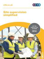 Site supervision simplified: GE 706/14 CD