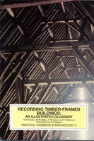 Recording Timber-Framed Buildings