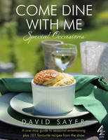 Come Dine With Me - Special Occasions