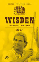 Wisden Cricketers' Almanack 2007 2007