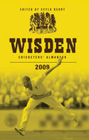 Wisden Cricketers' Almanack 2009 2009