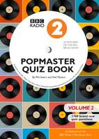 Radio 2 Popmaster Quiz: Book 2