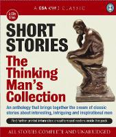 Short Stories: The Thinking Man's Collection