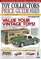 Toy Collectors Price Guide 2016