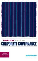 A Practical Guide to Corporate Governance