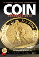 Coin Yearbook 2015