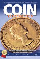 Coin Yearbook 2016