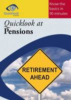 Quicklook at Pensions