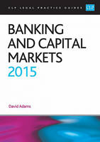 Banking and Capital Markets 2015