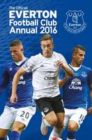 The Official Everton Annual 2016