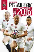The Official England Rugby Annual 2016