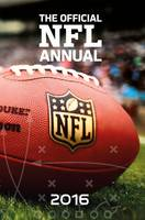 The Official NFL Annual 2016