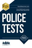 Police Tests: Numerical Ability and Verbal Ability Tests for the Police Officer Assessment Centre