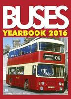 Buses Yearbook 2016: Volume 2