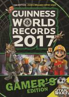 Guinness World Records Gamer's 2017