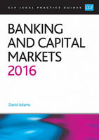 Banking and Capital Markets 2016